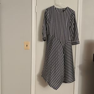 NWOT Banana Republic dress
